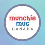 Munchie Mug Canada